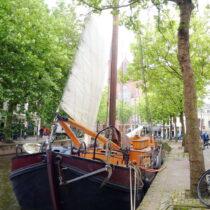 Exterieur Den Onthaestingh - IJsselaak te koop bij Scheepsmakelaardij Fikkers - 3 / 20