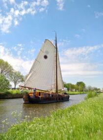Exterieur Den Onthaestingh - IJsselaak te koop bij Scheepsmakelaardij Fikkers - 4 / 20