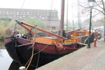 Exterieur Den Onthaestingh - IJsselaak te koop bij Scheepsmakelaardij Fikkers - 9 / 20