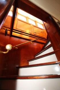 Interieur Marjorie  II - Barkentijn te koop bij Scheepsmakelaardij Fikkers - 10 / 93