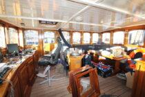 Interieur Marjorie  II - Barkentijn te koop bij Scheepsmakelaardij Fikkers - 12 / 93