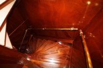 Interieur Marjorie  II - Barkentijn te koop bij Scheepsmakelaardij Fikkers - 16 / 93