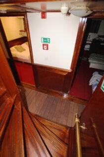 Interieur Marjorie  II - Barkentijn te koop bij Scheepsmakelaardij Fikkers - 18 / 93