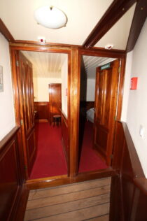 Interieur Marjorie  II - Barkentijn te koop bij Scheepsmakelaardij Fikkers - 25 / 93