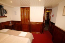 Interieur Marjorie  II - Barkentijn te koop bij Scheepsmakelaardij Fikkers - 35 / 93