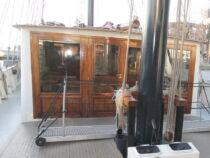 Interieur Marjorie  II - Barkentijn te koop bij Scheepsmakelaardij Fikkers - 38 / 93