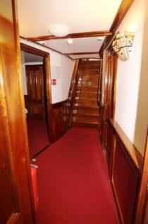 Interieur Marjorie  II - Barkentijn te koop bij Scheepsmakelaardij Fikkers - 57 / 93