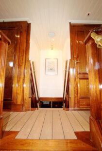 Interieur Marjorie  II - Barkentijn te koop bij Scheepsmakelaardij Fikkers - 58 / 93