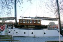 Exterieur Marjorie  II - Barkentijn te koop bij Scheepsmakelaardij Fikkers - 13 / 43