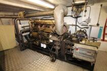 Interieur Marjorie  II - Barkentijn te koop bij Scheepsmakelaardij Fikkers - 79 / 93