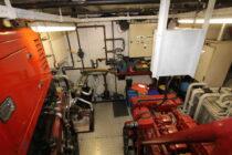 Interieur Marjorie  II - Barkentijn te koop bij Scheepsmakelaardij Fikkers - 82 / 93