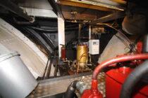 Interieur Marjorie  II - Barkentijn te koop bij Scheepsmakelaardij Fikkers - 87 / 93