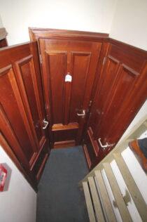 Interieur Marjorie  II - Barkentijn te koop bij Scheepsmakelaardij Fikkers - 90 / 93