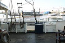 Exterieur Thalassa - three mast barq te koop bij Scheepsmakelaardij Fikkers - 17 / 51
