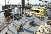 Exterieur Thalassa - three mast barq te koop bij Scheepsmakelaardij Fikkers - 37 / 51
