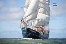 Exterieur Thalassa - three mast barq te koop bij Scheepsmakelaardij Fikkers - 51 / 51