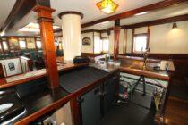Interieur Thalassa - three mast barq te koop bij Scheepsmakelaardij Fikkers - 11 / 41