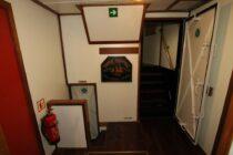 Interieur Thalassa - three mast barq te koop bij Scheepsmakelaardij Fikkers - 24 / 41