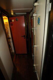 Interieur Thalassa - three mast barq te koop bij Scheepsmakelaardij Fikkers - 29 / 41