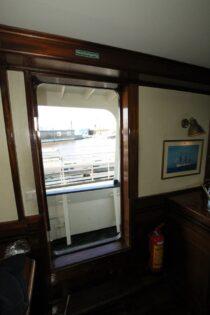 Interieur Thalassa - three mast barq te koop bij Scheepsmakelaardij Fikkers - 31 / 41