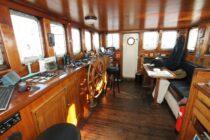 Interieur Thalassa - three mast barq te koop bij Scheepsmakelaardij Fikkers - 32 / 41