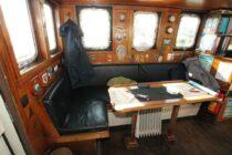 Interieur Thalassa - three mast barq te koop bij Scheepsmakelaardij Fikkers - 35 / 41