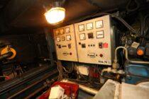 Interieur Thalassa - three mast barq te koop bij Scheepsmakelaardij Fikkers - 40 / 41