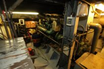 Interieur Thalassa - three mast barq te koop bij Scheepsmakelaardij Fikkers - 41 / 41