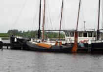Exterieur Albatros - schokker te koop bij Scheepsmakelaardij Fikkers - 1 / 29