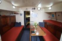 Interieur Albatros - schokker te koop bij Scheepsmakelaardij Fikkers - 2 / 21