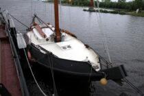Exterieur Albatros - schokker te koop bij Scheepsmakelaardij Fikkers - 3 / 29