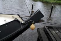 Exterieur Albatros - schokker te koop bij Scheepsmakelaardij Fikkers - 4 / 29
