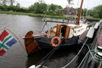 Exterieur Albatros - schokker te koop bij Scheepsmakelaardij Fikkers - 8 / 29