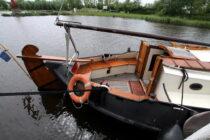 Exterieur Albatros - schokker te koop bij Scheepsmakelaardij Fikkers - 9 / 29
