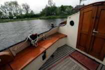 Exterieur Albatros - schokker te koop bij Scheepsmakelaardij Fikkers - 12 / 29
