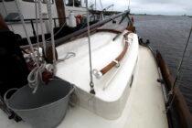 Exterieur Albatros - schokker te koop bij Scheepsmakelaardij Fikkers - 17 / 29