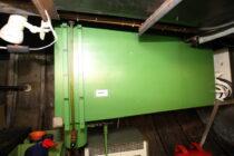 Interieur SOLITAER - Groninger tjalk te koop bij Scheepsmakelaardij Fikkers - 33 / 41
