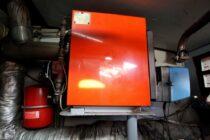 Interieur AVONTUUR - Groninger tjalk te koop bij Scheepsmakelaardij Fikkers - 32 / 37