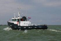 Exterieur ROBERT WILLIAM - Zeegaand Motorschip  te koop bij Scheepsmakelaardij Fikkers - 2 / 35