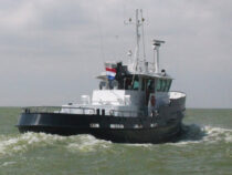 Exterieur ROBERT WILLIAM - Zeegaand Motorschip  te koop bij Scheepsmakelaardij Fikkers - 4 / 35