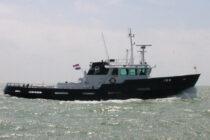 Exterieur ROBERT WILLIAM - Zeegaand Motorschip  te koop bij Scheepsmakelaardij Fikkers - 5 / 35