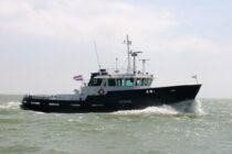 Exterieur ROBERT WILLIAM - Zeegaand Motorschip  te koop bij Scheepsmakelaardij Fikkers - 6 / 35
