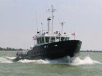 Exterieur ROBERT WILLIAM - Zeegaand Motorschip  te koop bij Scheepsmakelaardij Fikkers - 7 / 35
