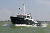 Exterieur ROBERT WILLIAM - Zeegaand Motorschip  te koop bij Scheepsmakelaardij Fikkers - 8 / 35