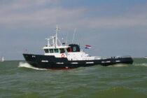 Exterieur ROBERT WILLIAM - Zeegaand Motorschip  te koop bij Scheepsmakelaardij Fikkers - 9 / 35