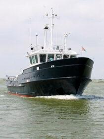 Exterieur ROBERT WILLIAM - Zeegaand Motorschip  te koop bij Scheepsmakelaardij Fikkers - 11 / 35