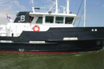 Exterieur ROBERT WILLIAM - Zeegaand Motorschip  te koop bij Scheepsmakelaardij Fikkers - 12 / 35