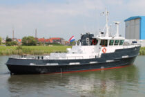 Exterieur ROBERT WILLIAM - Zeegaand Motorschip  te koop bij Scheepsmakelaardij Fikkers - 13 / 35