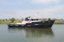 Exterieur ROBERT WILLIAM - Zeegaand Motorschip  te koop bij Scheepsmakelaardij Fikkers - 14 / 35