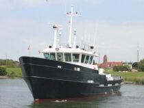 Exterieur ROBERT WILLIAM - Zeegaand Motorschip  te koop bij Scheepsmakelaardij Fikkers - 15 / 35